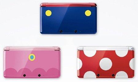 Nintendo regala '3D Classics: Kid Icarus' y sortea 3000 Nintendo 3DS de diseño exclusivo