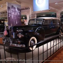 Foto 35 de 47 de la galería museo-henry-ford en Motorpasión