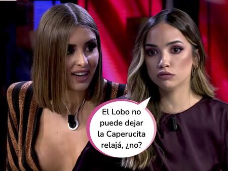 """Isaac Torres (Lobo) pide perdón a Marina después de liarse con su mejor amiga de 'La Isla de las Tentaciones 3': """"Cuando estaba con Lucía, pensaba en ti"""""""
