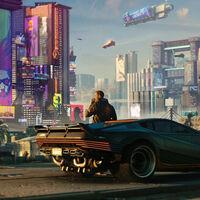 Cyberpunk 2077 crece con nuevas misiones ocultas en el código del juego: gracias a los mods podemos acceder a más partes de la historia
