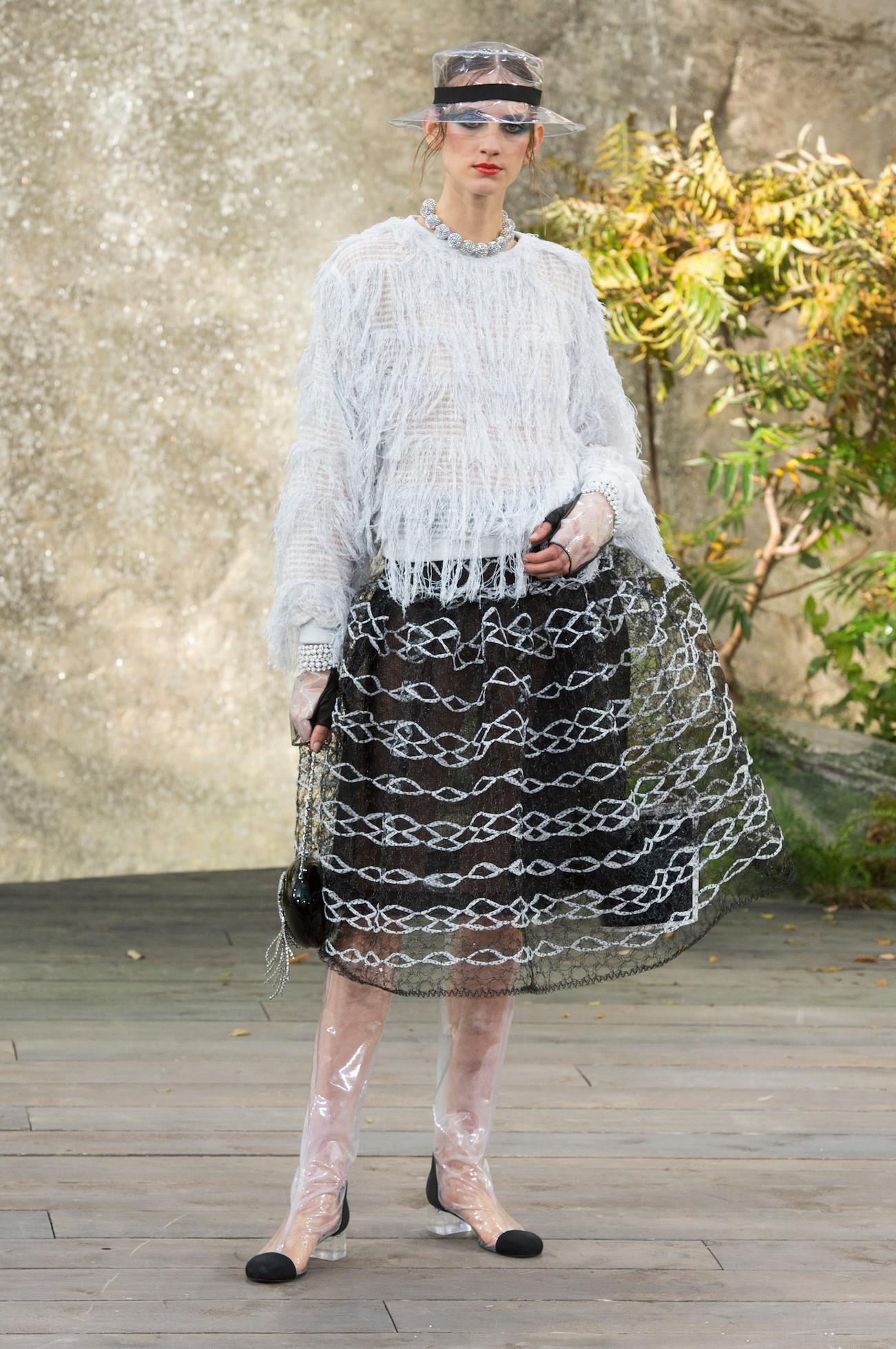 Foto de Chanel Primavera-Verano 2018 (29/87)