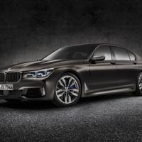 BMW está desarrollando autos más lujosos para competir con Mercedes-Maybach