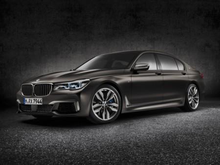 BMW M760Li xDrive, lo más cercano al M7 que hemos visto