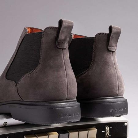 STONEFLY abre la temporada de otoño a paso firme con su increíble colección de calzado