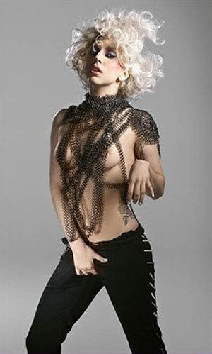 Foto de Lady Gaga en Q magazine (4/7)