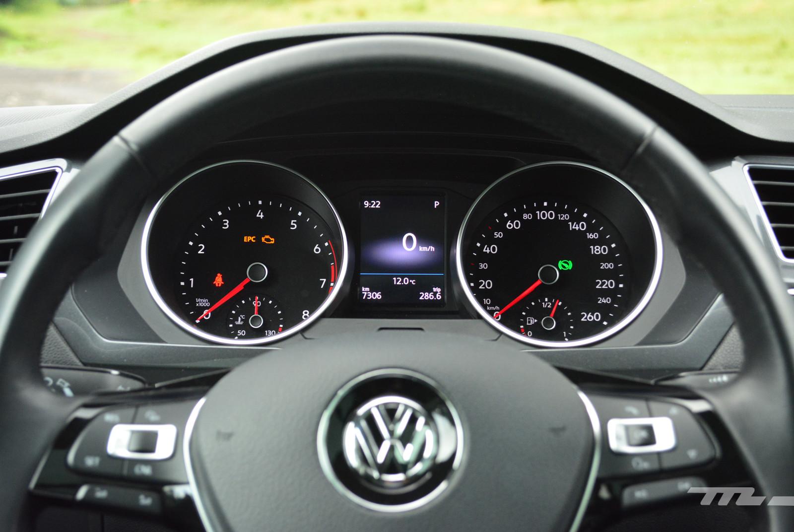 Foto de Volkswagen Tiguan 2.0 TSI (prueba) (13/23)
