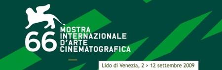 Venecia 2009: películas a competición