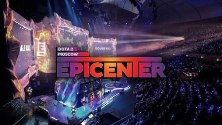 [Resumen] Evil Geniuses y LGD Forever Young lideran la fase de grupos del torneo Epicenter de Dota 2