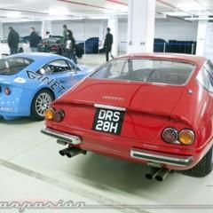Foto 11 de 36 de la galería el-garaje-de-ensueno-del-ascari-race-resort en Motorpasión