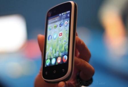 Mozilla abandona el proyecto del móvil de los 25 dólares, el coste no lo es todo