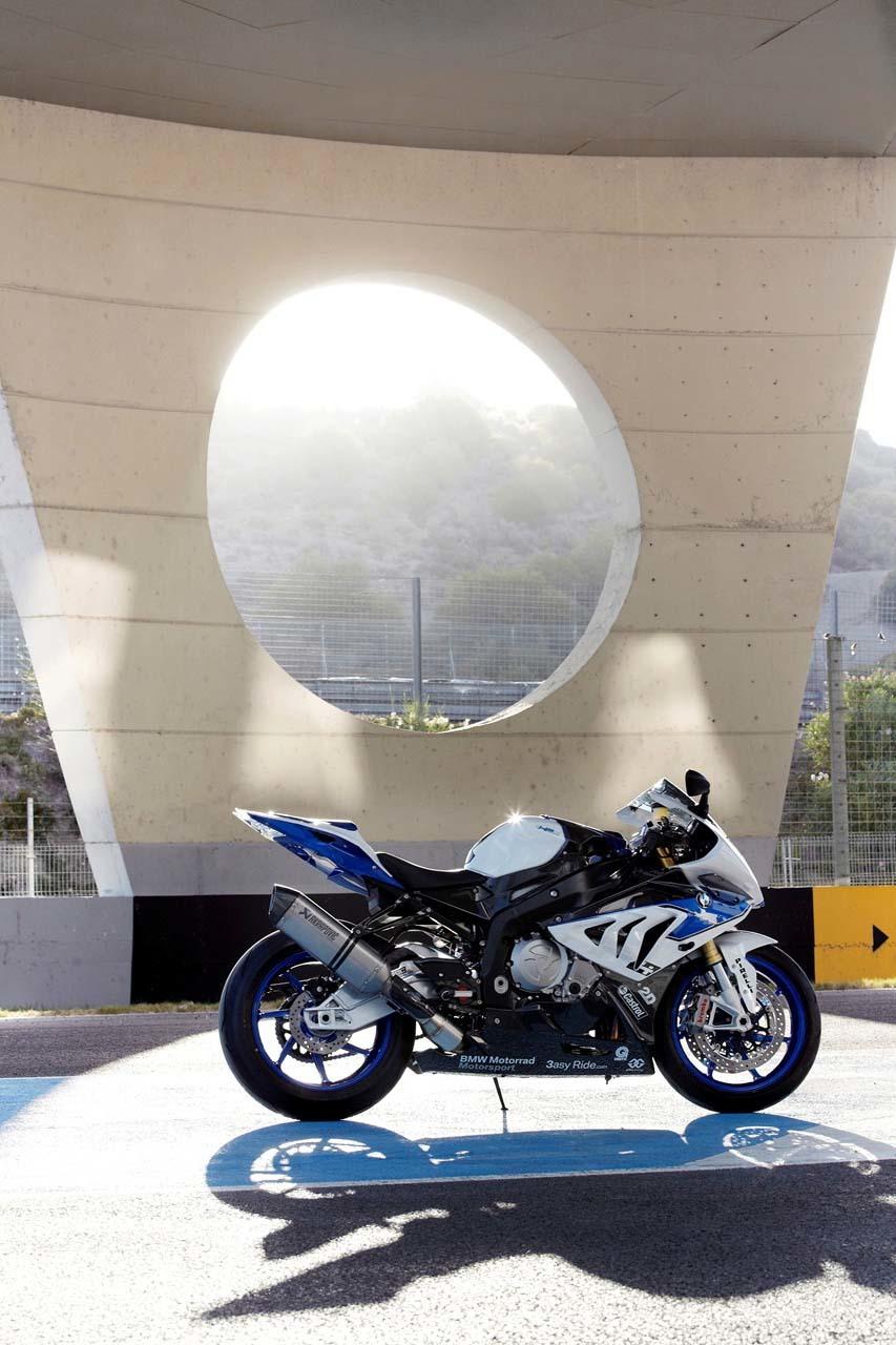 Foto de BMW HP4, nueva mega-galería y vídeo en acción en Jerez (126/155)
