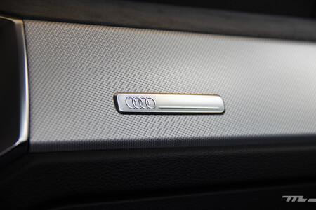 Audi Q3 Sportback Prueba Opinones Mexico 36
