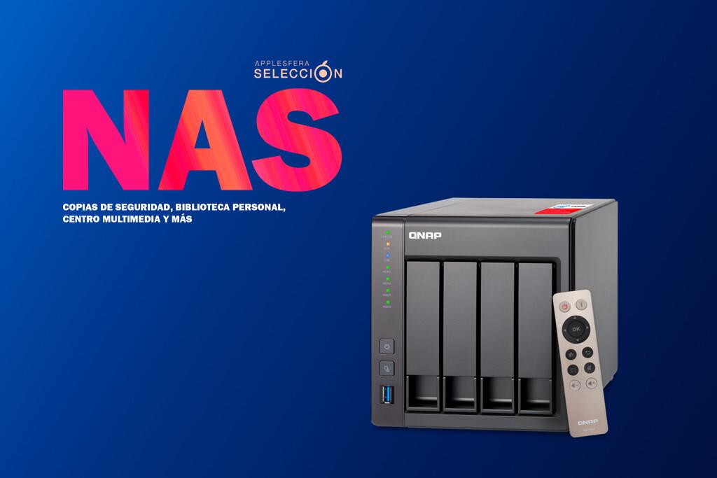 Cómo elegir el mejor NAS para ti: qué es, probables usos y propuestas recomendadas para mas que copias de seguridad