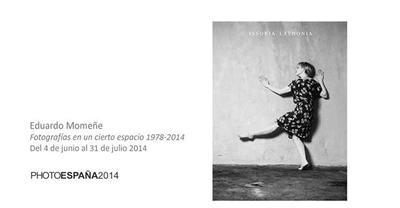 """Eduardo Momeñe, """"con los medios que hay ahora vamos a centrarnos en hacer buenas fotografías"""""""