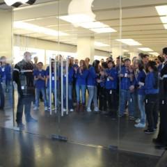 Foto 7 de 10 de la galería lanzamiento-del-ipad-de-tercera-generacion-en-barcelona en Applesfera