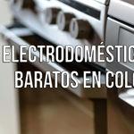 Colombia reducirá el IVA de algunos electrodomésticos: conozca de cuáles