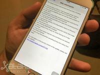 Apple lanza oficialmente iOS 8.0.2