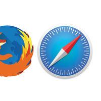 Cómo abrir una página web de Safari en otro navegador directamente desde la barra de menú de nuestro Mac