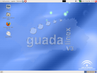 Guadalinex v3 ya disponible