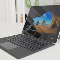 Se filtran por sorpresa las especificaciones de la Microsoft Surface Pro 5