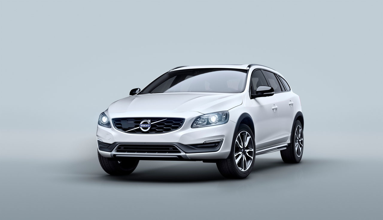 Foto de Volvo V60 Cross Country (1/9)