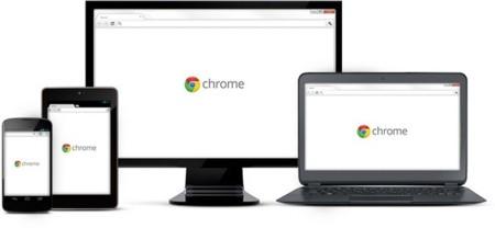 Ya se puede probar la versión beta de Chrome de 64 bits