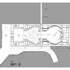Foto 3 de 27 de la galería proyecto-original-del-nuevo-campus-de-apple en Applesfera