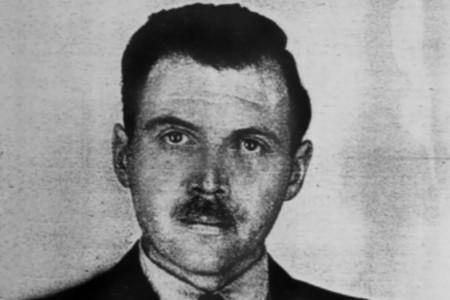 Mengele En Argentina