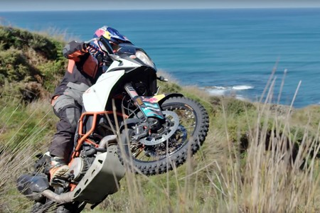 Ktm 1090 Adventure R Chris Birch 1