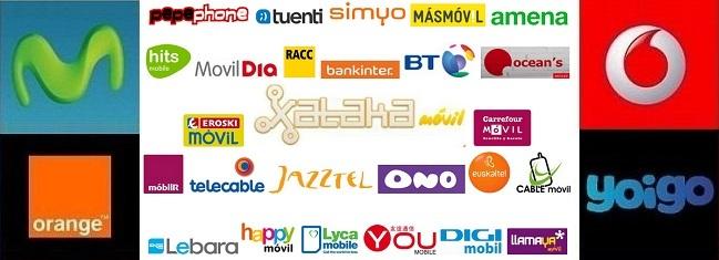 Guía y comparativa para elegir tu mejor tarifa móvil