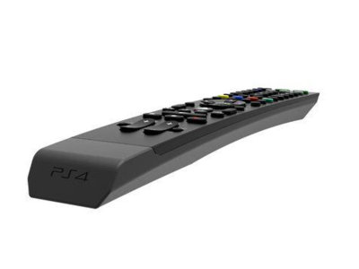PS4 media remote, el control a distancia official para la consola de Sony