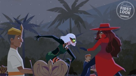 Carmen Sandiego 4