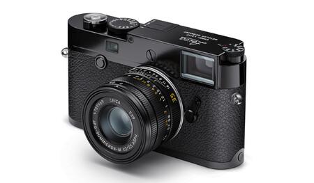 Leica M10 R Black Paint Especial Edition 6