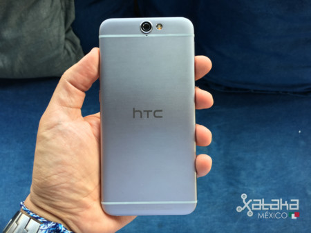Htc One A9 Mexico 06