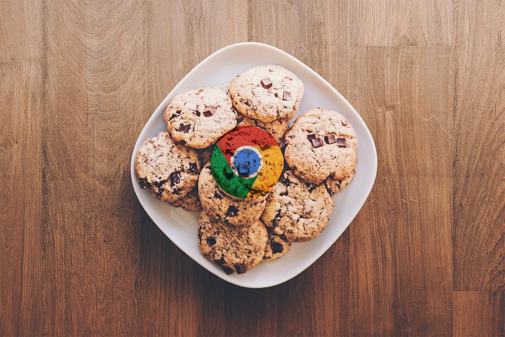 Cómo habilitar y deshabilitar las cookies en Google™ Chrome™ para Android