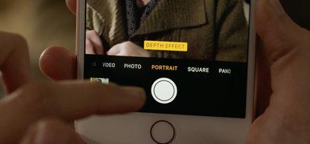 El último anuncio del iPhone 7 Plus muestra todas las posibilidades del modo Retrato de su doble cámara