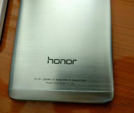 Smartphones Honor