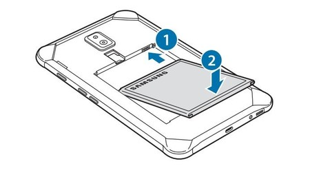 La Galaxy Tab Active 2 aparece en renders con S-Pen, resistencia al agua y batería extraíble
