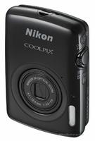 Primeras imágenes de la que sería la primera cámara con Android de Nikon, la Coolpix S800