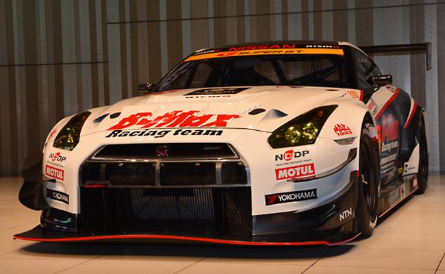 Foto de Lucas Ordóñez Nissan NDDP GT300 2014 (3/6)