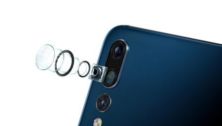 El Huawei P30 Pro apunta a cuatro cámaras traseras: el CEO de Huawei intenta crear expectación pese a no presentar su buque insignia en el MWC