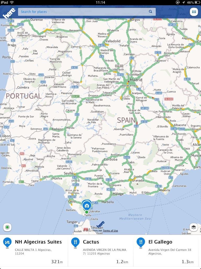 Foto de HERE Maps (11/15)