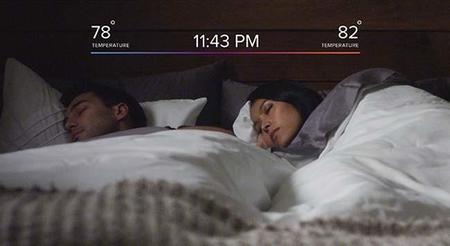 La cama inteligente que ayudará a nuestra vida profesional