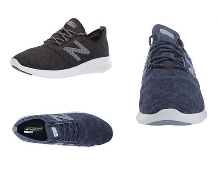 Las zapatillas New Balance Fuel Core Coast V4 pueden ser nuestras desde 29,14 euros en Amazon