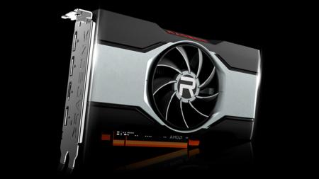 AMD presenta su nueva tarjeta gráfica, la RX 6600 XT: una GPU que viene a por el mercado de los 1080p y plantar cara a la RTX 3060