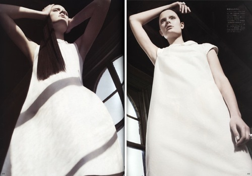 Foto de Arquitectura y estilo en la edición japonesa de Vogue (4/6)