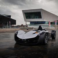 El BAC Mono se vuelve aún más extremo con 332 CV para 570 kg y un precio de casi 200.000 euros
