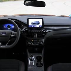 Foto 45 de 55 de la galería ford-kuga-2020-prueba en Motorpasión