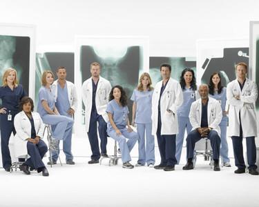 Los actores de 'Anatomía de Grey' en el instituto: Fotos de anuario