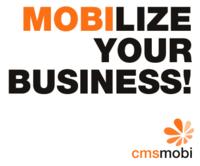 CMSmobi, gestor de contenidos para portales móviles